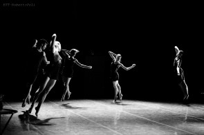 Solaris alla Lavanderia a Vapore con il Balletto Teatro di Torino