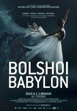 Bolshoi Babylon di Nick Read al cinema