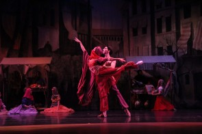 Brandon Ballet cerca un Direttore Artistico (USA)