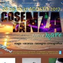 Cosenza Danza Festival Mare