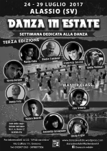 Danza In Estate 2017