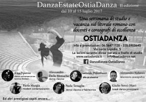 DanzaEstate OstiaDanza