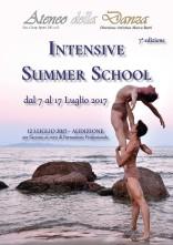 Intesive Summer School Ateneo della Danza