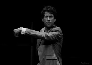 Stage di Baile Flamenco con Luis de Utrera a Livorno