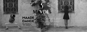 Maade Dance Week in Sicilia