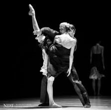 Nederlands Dans Theater, NDT 1, cerca maître de ballet (Olanda)