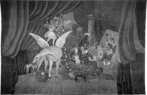 Parade e l'invenzione del Novecento. Incontro al Teatro dell'Opera di Roma