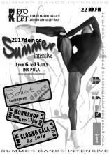 Proballet Summer Dance Intesive