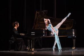 Robbins, Preljocaj, Ekman. Trittico d'autore al Teatro dell'Opera di Roma. Meritati applausi per il Corpo di Ballo e la direttrice Eleonora Abbagnato.