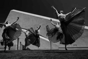 A Verona la Rioult Dance di New York con Serata Bach