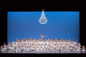 Meritato successo per la Scuola di Ballo Accademia Teatro alla Scala al Piccolo Teatro Strehler. Grandi coreografie per i giovani interpreti di domani.