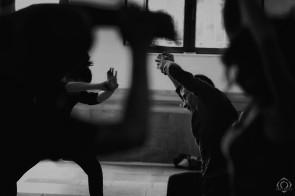 Il corpo poetico. Seminario di Teatro Danza Urbano