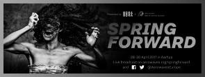 Spring Forward Festival 2017. Dalla Danimarca on line e in diretta sul web le performances dei coreografi selezionati da Aerowaves