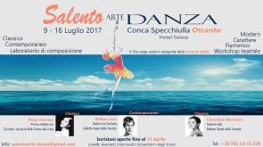 Stage Salento Arte e Danza