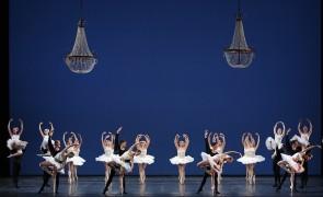 La Valse, Symphony in C e Shéhérazade. Tradizione e innovazione per il nuovo di trittico di balletti al Teatro alla Scala.