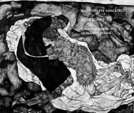 Versiliadanza: audizioni per danzatrici per nuova produzione di Leonardo Diana.