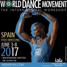 World Dance Movement Spagna: Stage, Concorso e Audizione Royal Caribbean