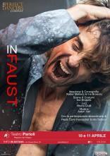 Al Teatro Parioli di Roma la imPerfect Dancers Company con In-Faust di Walter Matteini e Ina Broeckx