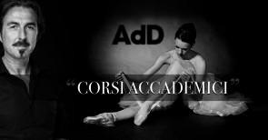 Audizioni AdD Laboratorio d'Arte Accademia Danza Milano
