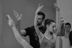 Ateneo della Danza di Siena cerca insegnante di danza classica per corsi professionali