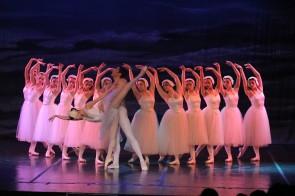 Audizioni Atlantic City Ballet a Roma e Londra per la stagione 2017-2018