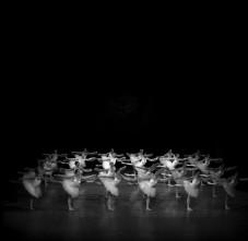 Audizione del Balletto Nazionale del Teatro di Belgrado (Serbia)