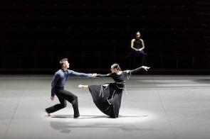 Audizione Ballett der Oper Graz per danzatori e danzatrici (Austria)