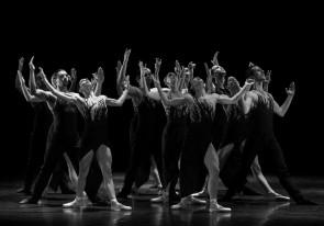 Audizione BallettCompagnie Oldenburg per danzatrici per la stagione 2017-2018 (Germania)