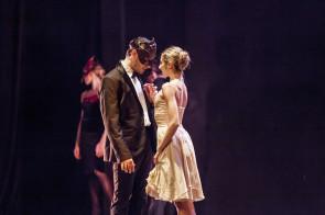 Il Balletto di Roma con Giulietta e Romeo di Fabrizio Monteverde in Veneto e Friuli