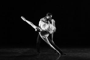 Il Balletto di Roma con Giulietta e Romeo di Fabrizio Monteverde al Teatro dei Fluttuanti di Argenta