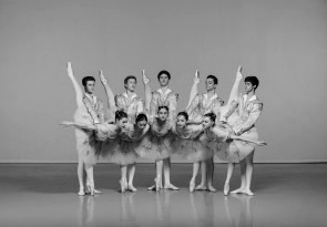 English National Ballet School cerca un Direttore (UK)