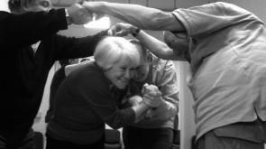 Danza e Malattia di Parkinson. Movimento, gesto, emozione.