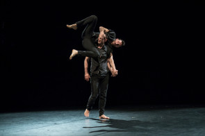 Al Festival Danza Estate I meet you... if you want di Andrea Gallo Rosso e Everything is ok di Marco D'Agostin