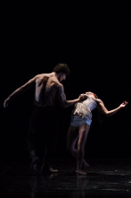 Audizione Izadora Weiss, BTT - White Dance Theatre a Varsavia (Polonia)