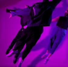 Audizione Joseph Reay-Reid per danzatori e danzatrici (UK)