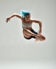 Audizione Joss Arnott Dance (UK)