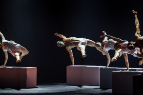 Kataklò Athletic Dance Theatre al Festival Danza Estate