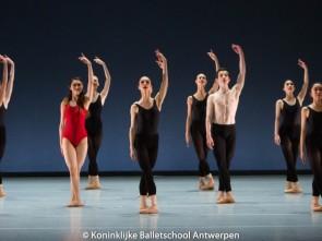 Koninklijke Balletschool. La Scuola del Balletto Reale delle Fiandre cerca un insegnante (Belgio).