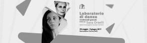 Tracce di memoria. Laboratorio di danza residenziale gratuito diretto da Sara Orselli.