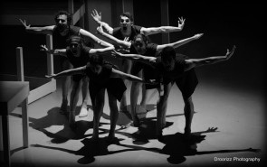 Audizione Moveo Dance Company (Malta)