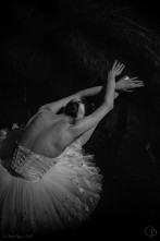 Opéra di Parigi. Audizione per il Corpo di Ballo per ballerine e ballerini.