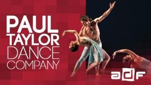 Paul Taylor Dance Company cerca un danzatore. Audizione a New York.