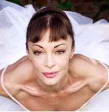 Sabrina Brazzo. La mia vita d'artista. Storie di ordinaria e straordinaria dislessia al Teatro Carcano