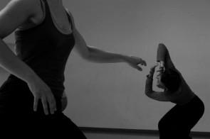Audizione SineSpaZio per danzatrici