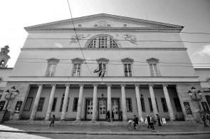 Teatro Regio di Parma: audizione ballerine e ballerini per l'opera Jérusalem di Verdi.