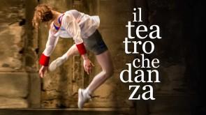 Teatro di Roma, il Teatro che Danza. A Roma torna la vetrina sulla coreografia contemporanea