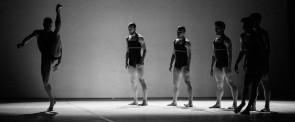 Audizione Balletto di Roma per danzatori uomini