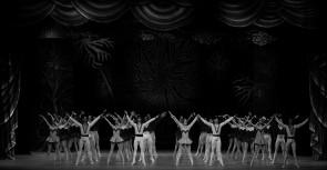 Il Ballet Nacional de Cuba diretto da Alicia Alonso al Ravenna Festival