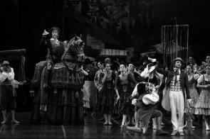 Don Chisciotte da Petipa a Nureyev. Carattere ed esotismo di un classico imperiale.