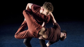 EDge Dance Company in live streaming dal The Roses Theatre di Tewkesbury (UK).